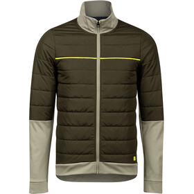 PEARL iZUMi Elevate Insulated AmFIB Jacke Herren twilight/navy